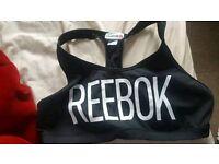 Brand new sports bra Reebok
