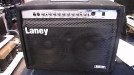 LANEY RB87 AMPLIFIER