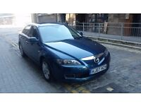 Mazda6 ts2 Diesel Low Mileage with full dealership service history and only one previous owner