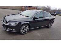 Volkswagen Passat Bluemotion Tech Sport Navigation