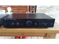 cambridge audio amp and tuner