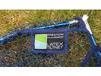 Preston innovations latex fishing tilt net- £10 collect Fareham po15