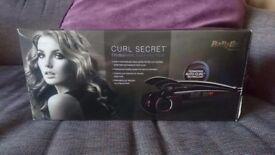 Babyliss Curl Secret Curler