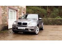 BMW X5 Xdrive30D 3.0d M-Sport S5 * 1 previous owner * 12 month-mot