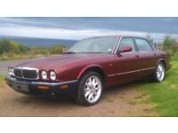 Jaguar Automatic XJ8