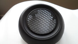 MINI ONE PASSENGER SIDE SPEAKER COVER