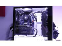 Gaming PC | GTX 970 - Great FPS and Speed | AMD & NVIDIA | DDR3