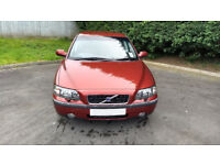 Volvo s60 2003 Good cosmetic condition