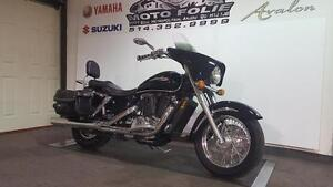 2001 Honda VT1100 , SHADOW CUSTUM