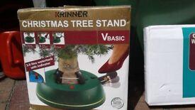 Christmas Tree Stand Krinner