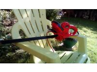 Sovereign electric hedge cutter