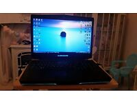 ALIENWARE 17 R5 i7 4700mq, 16gb Ram, 256gb SSD, 1TB HD, 8gb GTX 880m swap PC