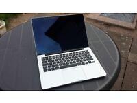 2014 Macbook Pro 13.3 Retina Core i5 2.6ghz 8gb 512ssd 257 cu