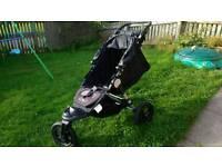 Baby City Jogger Elite - Buggy, stroller, pram