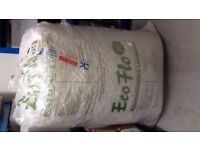 0.4 cubic metres of Biodegradable Loose fill packing material