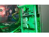 FX6300 Gaming PC 12gb DDR3 Ram