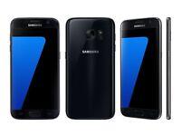 Samsung S7 edge unlock (Latest Model) - 32GB - (Unlocked)