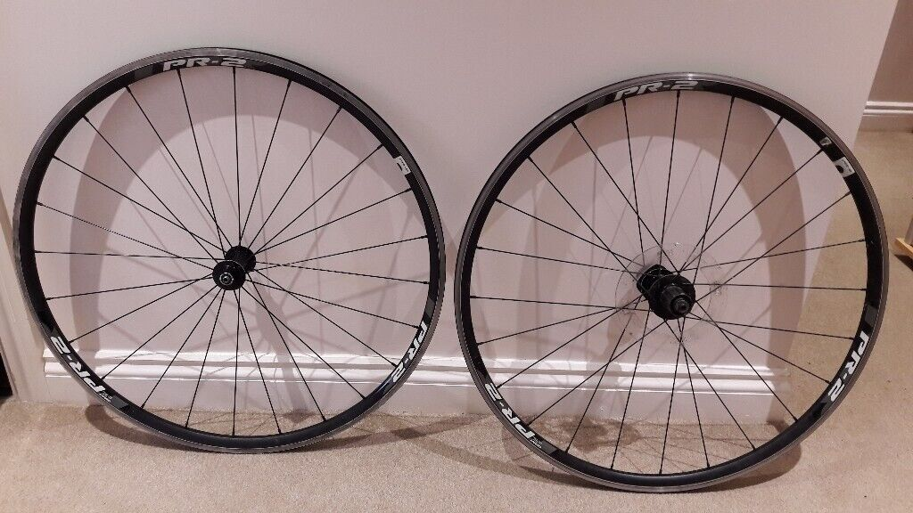 Road bike wheelset | in Meanwood, West Yorkshire | Gumtree