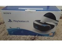 PLAYSTATION VR, CAMERA, MOVE CONTROLLERS, PSVR BUNDLE. PS VR DEAL