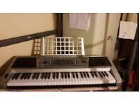 Keyboard ono