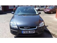 Ford focus titanium 1 Previous Owners diesel 6 speed 12 months mot service history