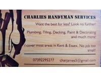Charlies Handyman Services