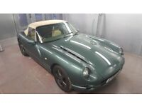 1998 (S) TVR Chimaera 400 - Custom Paint Finish