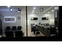 Full Time/Part Time Barber Wanted! £600 a Week Salary!