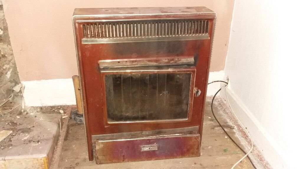 Rayburn Princess Room Heater In Forres Moray Gumtree