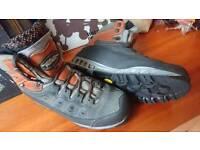 Meindl Air Revolution Mens UK 10.5 (£200 Boots!!!!)