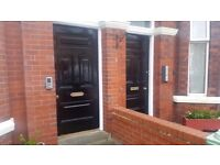 St Annes - Lightburne Ave Area - newly renovated large 1 bedroomed Flat - suit mature gentleman