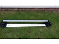 Audi Q8 GENUINE Roof Bars