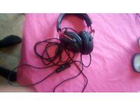 HyperX Cloud 2 headphones