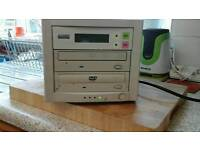 DVD copier one to one good condition