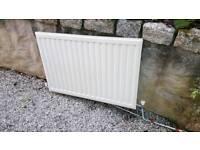 3 small radiators