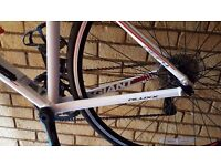 Giant Defy 3 2014 immaculate - rarely used - like new