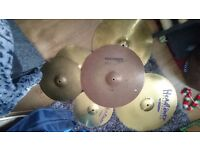 MULTIPLE DRUM CYMBALS CHEAP