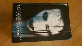 Marilyn Manson Autobiography