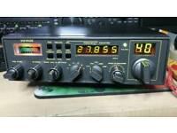 Ranger vr9000 multi mode cb/ 10mtr transceiver SSB