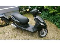 Piaggio Fly 125 3v Scooter