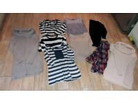 Women's bundle size 12-14