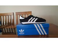 Adidas country og mens trainers size 8.5