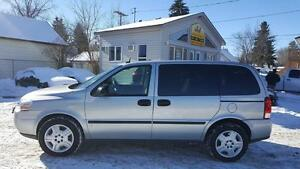 2008 Chevrolet Uplander LS One Owner,V6 , 7Pass.
