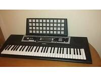 Yamaha YPT-210 electric keyboard