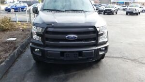 Looking To Buy - 2015-2017 F150 Lariat Grille