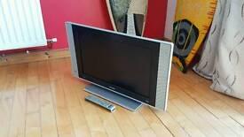 """28"""" Philips Flatscreen TV"""