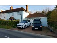 2 Bed Semi to Rent Blyford suffolk