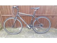 Treck bike 20'' frame