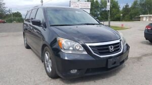2010 Honda Odyssey Touring *NAV* ON SALE NOW!!! INQUIRE!!!
