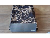 John Lewis Single Duvet Cover with optional Pillow Cases